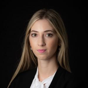 Ms. Evangelia Hadjineophytou | Advocate