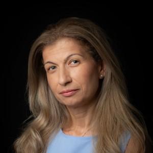 Mrs. Anna Tsangari | Advocate