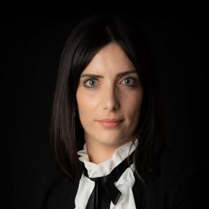 Ms. Anna Grilli | Advocate